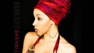 Tinashe - aint ready instrumental