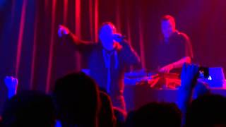 Atmosphere - Arthur's Song Live @ The Roxy 5/8/2014