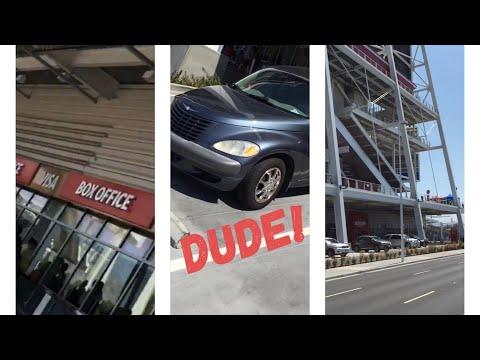 DUDE, WHERES MY CAR
