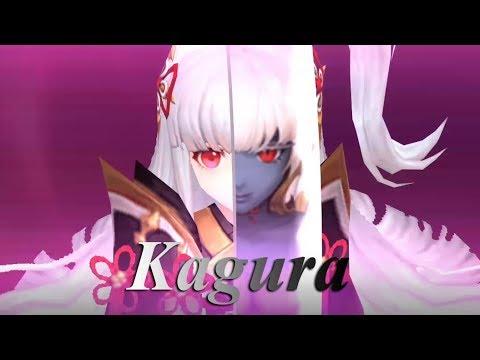 Kagura's BGM [Relaxing Music]
