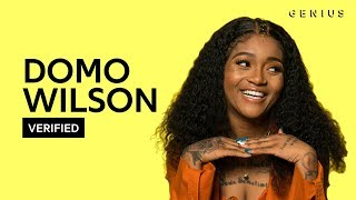 "Domo Wilson ""Feelings"" Official Lyrics & Meaning 