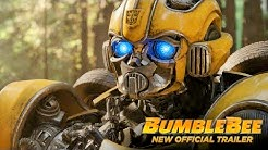 Bumblebee (2018) - New Official Trailer - Paramount Pictures