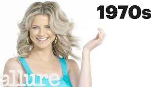 100 Years of Blonde Hair Allure