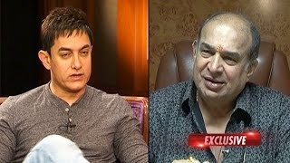 Aamir khan & rajkumar hirani openly talk about pk movie's price controversy | pk movie