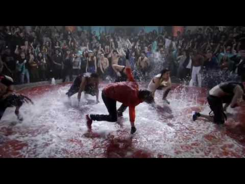Flo Rida ft. T-Pain - Get Low (Movie Step Up 3D) (Soundtrack Step Up 2)