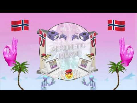 Aesthetic 2016 - Vaporwave Mix