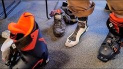 Bootfitters Discuss the S/PRO SKI Boot | Inside Salomon