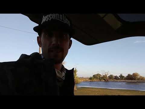 2 Best Bank Fishing Spots On CA Delta