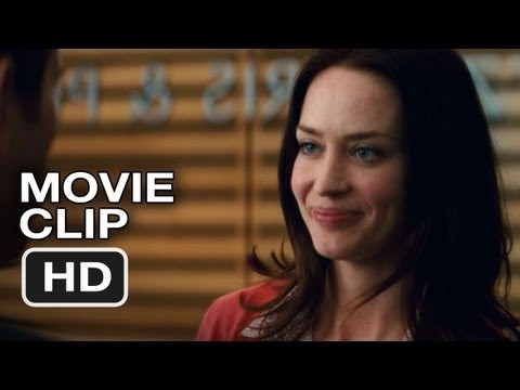 Salmon Fishing In The Yemen MOVIE CLIP - Brief And Simple (2012) Emily Blunt Movie HD