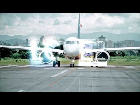 Embraer : CAPITALIZE2  Be E2 FleetSmart