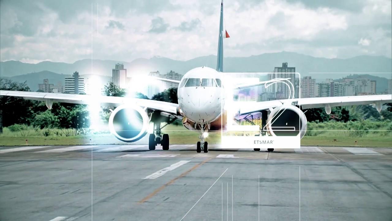 Resultado de imagen para embraer E2 fleetsmart