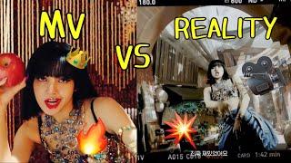 Baixar BLACKPINK - 'How You Like That' MV vs Reality