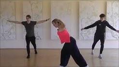 Rückenfit-Workout mit Natalie