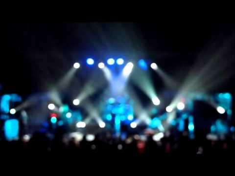 Rotorua Rocks for Christchurch - Sonic Altar - Mr Crowley.mp4