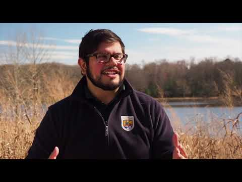 Patuxent Research Refuge - Why is it important for urban communities?