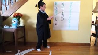 Three Stooges Alphabet (by Mason Pelletier-Biggs)