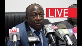 BREAKING: Mwakyembe aongelea CloudsTV, AzamTV kuzimwa ktk ving
