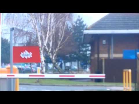 Holiday Inn Express Southampton - M27, Jct7*** from YouTube · Duration:  36 seconds