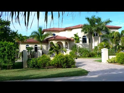 6255 sw 133rd St, Pinecrest, Fl. Luxury Home for Sale