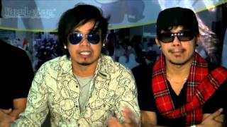 Band Radja Kembalikan Formasi Awal?
