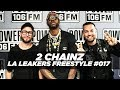2 Chainz Freestyle w/ The L.A. Leakers - Freestyle #017