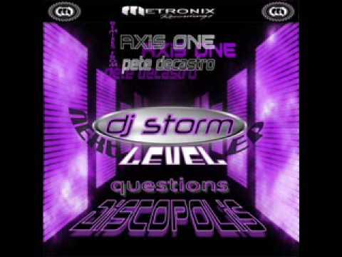 DJ Storm - Next Level EP