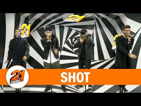 SHOT - Inevitabil (LIVE @ RADIO 21)