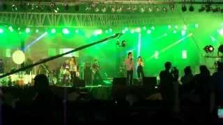 Mikha Singh Live Performance for Mojai Moja