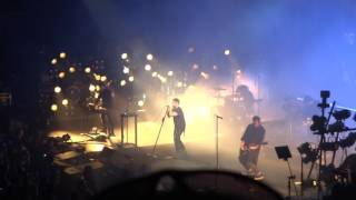 """Nine Inch Nails - """"Less Than"""" - Rabobank Arena - Bakersfield, CA 7-19-17"""
