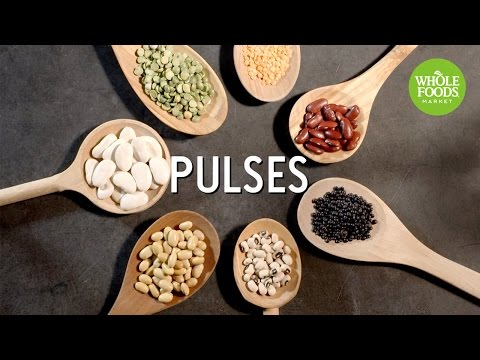 Pulses | Food Trends | Whole Foods Market