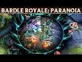 Bardle Royale: PARANOIA & Blessing of CAITLYN! (New Nexus Blitz Stuff)