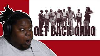 KING VON NEM CRAZY!!!!  The Story Of Get Back Gang REACTION!!! (part. 2)