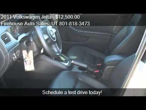 2011 Volkswagen Jetta SE - for sale in Springville , UT 8466