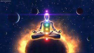 Activate Your Higher Mind and Unlock Your True Potential   Calm The Mind, Meditate (12 HOURS)
