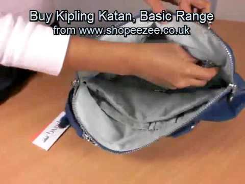 b38716cd13 Buy Kipling Katan Bag from www.shopeezee.co.uk - YouTube