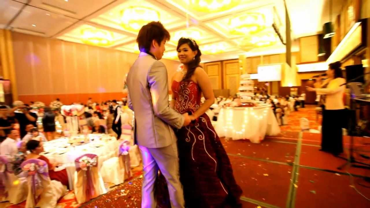 Joan Jay Dinner Malaysia Wedding Video Videographer You