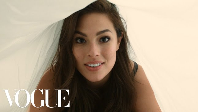 36 Hours With Ashley Graham, Supermodel! | Vogue
