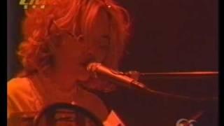 2001.12.01 SHIBUYA-AX KING SIZE BEDROOM TOUR 10/17 作詞 七尾旅人 正...