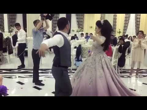 Valeh & Samira wedding dance