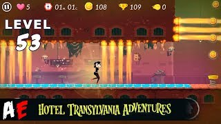 Hotel Transylvania Adventures LEVEL 53