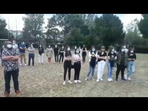 O colectivo Mulleres de Raíz denuncia as agresións machistas en Sarria