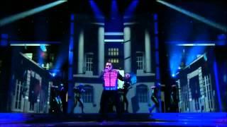 Daddy Yankee - Lovumba PREMIOS LO NUESTRO 2012 (HD)
