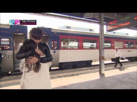 Global We Got Married EP15 (Taecyeon&Emma Wu)#2/3_20130712_우리 결혼했어요 세계판 EP15 (택연&오영결)#2/3