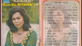 Ellya Khadam O.M.El Sitara '79