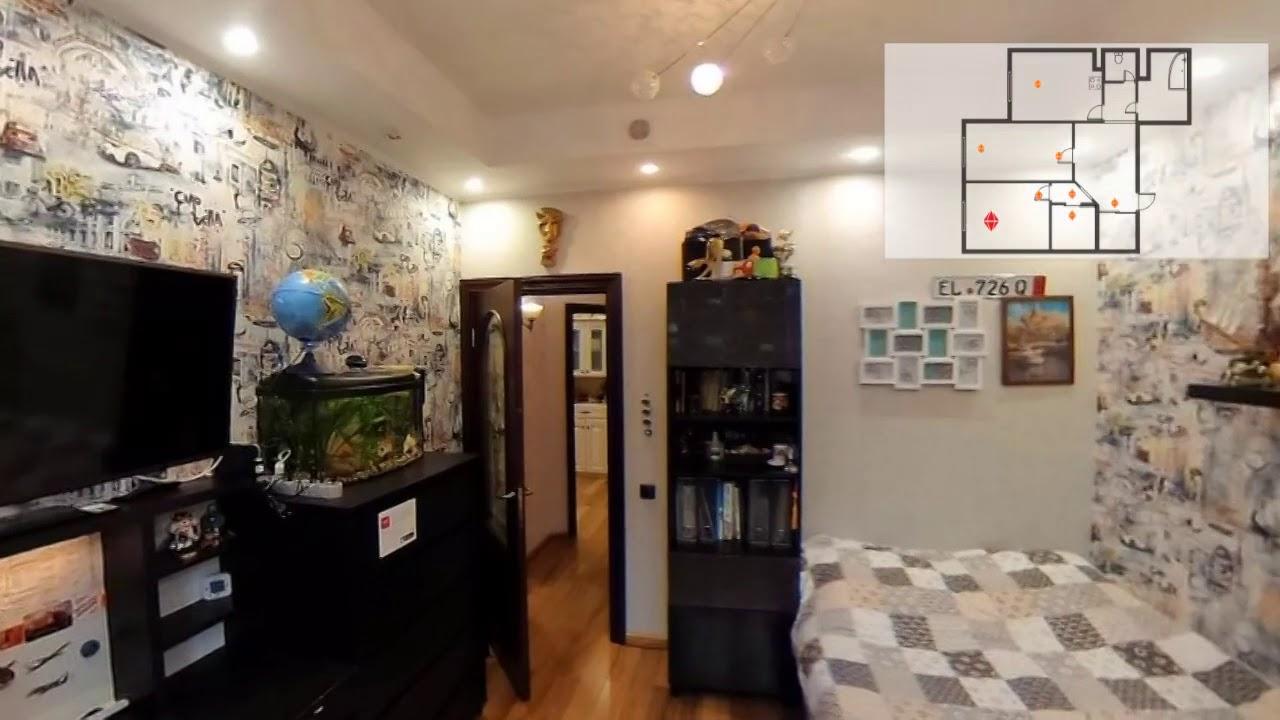 Продажа квартир в приморском районе на новоколомяжском
