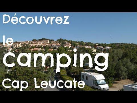 d couvrez le camping municipal cap leucate leucate m diterran e youtube. Black Bedroom Furniture Sets. Home Design Ideas