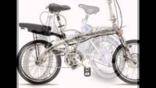 Folding Electric Bikes For Sale