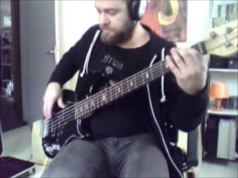 Smooth Criminal   Alien Ant Farm [Bass Cover]