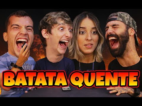 BATATA QUENTE ft CALANGO e IT'S ME JEE O MAIS ENGRAÇADO