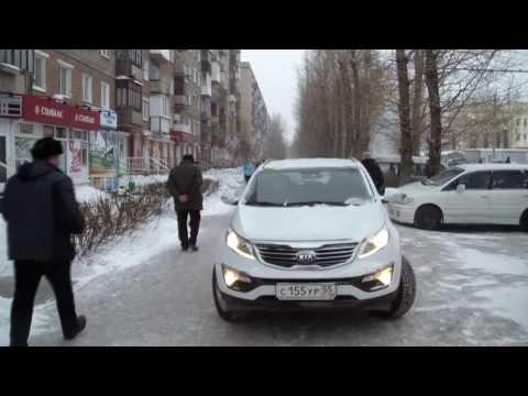 #26 СтопХам Омск